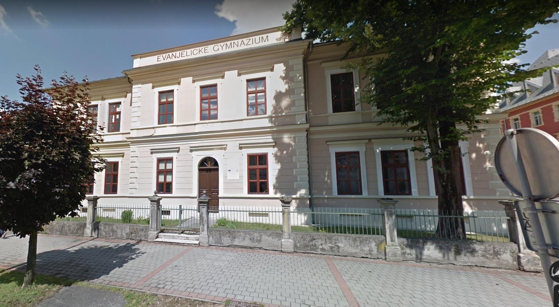 Skuteckého 5, Banská Bystrica