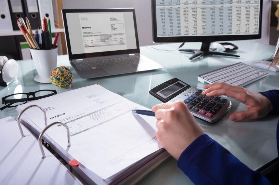 podvojné účtovníctvo účtovanie
