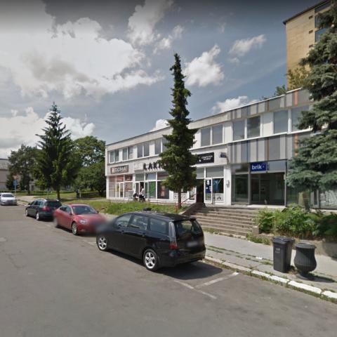 Hutnícka 22, Košice