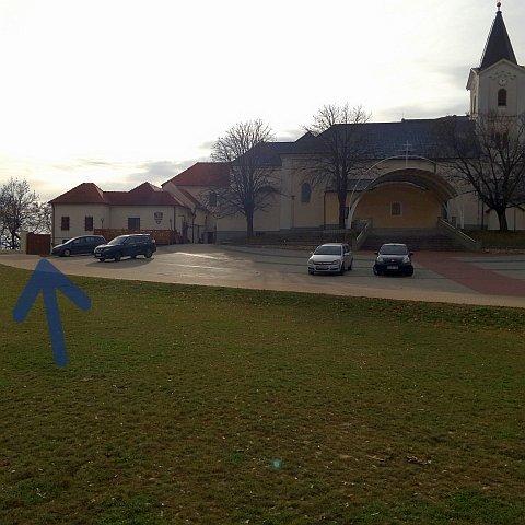 Kalvária č. 1, 94901 Nitra