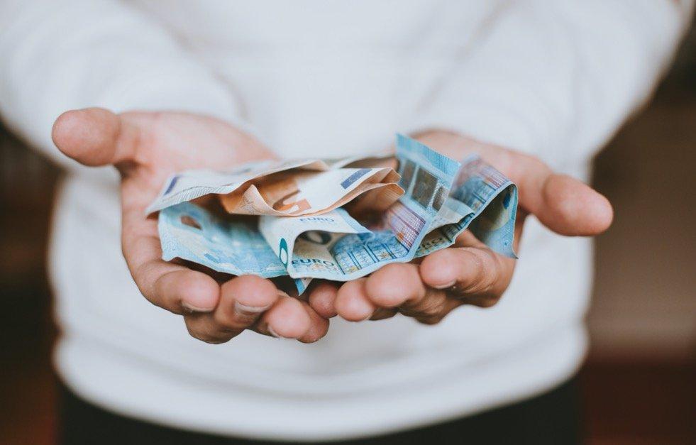 minimálna mzda 2021