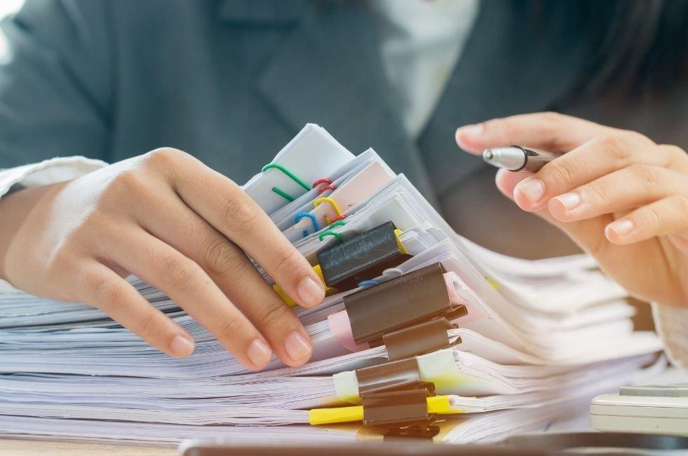 podvojné účtovníctvo základy