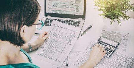 Daňové priznanie živnostníka s paušálnymi výdavkami